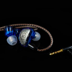 Model V1 Blue